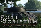 Post Scriptum ROW Clé Steam