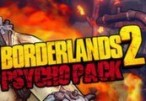 Borderlands 2 Psycho Pack DLC | Steam Key | Kinguin Brasil