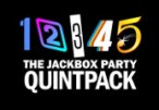 The Jackbox Party Quintpack Steam CD Key