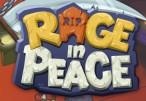 Rage in Peace EU Nintendo Switch CD Key