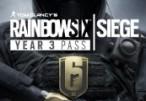 Tom Clancy's Rainbow Six Siege - Year 3 Season Pass RU VPN Activated Uplay CD Key