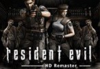 Resident Evil HD REMASTER Steam CD Key