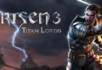 Risen 3: Titan Lords First Edition EU Steam CD Key