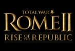 Total War: ROME II - Rise of the Republic Campaign Pack DLC RU VPN Activated Steam CD Key
