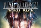 Final Fantasy XV - Royal Pack DLC EU PS4 CD Key