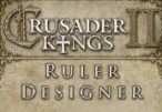 Crusader Kings II - Ruler Designer DLC Steam CD Key