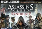 Assassin's Creed Syndicate Special Edition EU Uplay CD Key