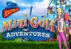 3D Ultra Mini Golf Adventures Steam CD Key
