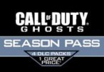 Call of Duty: Ghosts - Season Pass XBOX One CD Key