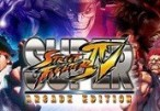 Super Street Fighter IV: Arcade Edition | Steam Key | Kinguin Brasil