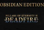 Pillars of Eternity II: Deadfire Obsidian Edition Steam CD Key
