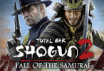 Total War Shogun 2: Fall of the Samurai Steam CD Key