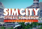 SimCity Cities of Tomorrow Expansion Pack Origin CD Key | Kinguin