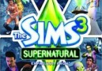 The Sims 3 Supernatural DLC Pack Chave EA Origin