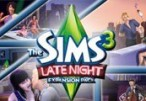 The Sims 3 Late Night Expansion Pack Chave EA Origin