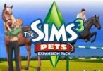 The Sims 3 Pets Expansion Pack EA Clé Origin