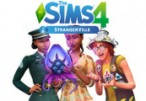 The Sims 4: StrangerVille DLC Origin CD Key