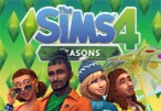 The Sims 4 - Seasons DLC Clé Origin