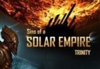 Sins of a Solar Empire: Trinity | Steam Key | Kinguin Brasil