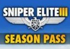 Sniper Elite III Season Pass DLC Steam CD Key
