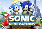 Sonic Generations Steam CD Key | Kinguin