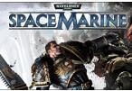 Warhammer 40,000: Space Marine EU Clé Steam