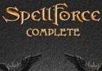 SpellForce Complete Steam CD Key