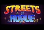 Streets of Rogue Steam CD Key