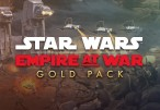 Star Wars Empire at War: Gold Pack Clé Steam