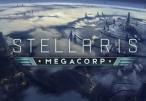 Stellaris - MegaCorp DLC Steam CD Key