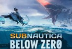 Subnautica: Below Zero EU Steam Altergift