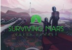 Surviving Mars - Green Planet DLC Steam CD Key