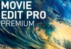 MAGIX Movie Edit Pro Plus 2018 Digital Download CD Key