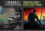 Strategy & Tactics: Wargame Collection Steam CD Key