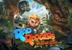 Rad Rodgers: World One Steam CD Key | Kinguin