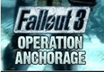 Fallout 3 - Operation Anchorage DLC Clé Steam