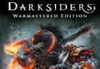 Darksiders Warmastered Edition Steam CD Key