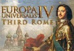 Europa Universalis IV - Third Rome DLC Steam CD Key | Kinguin