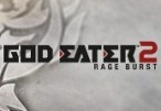 GOD EATER 2 Rage Burst Steam CD Key | Kinguin