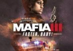 Mafia III - Faster, Baby! DLC Steam CD Key | Kinguin
