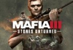 Mafia III - Stones Unturned DLC Steam CD Key