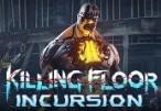 Killing Floor: Incursion Steam CD Key | Kinguin