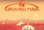 Surviving Mars EU Steam CD Key