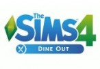 The Sims 4 - Dine Out DLC Origin CD Key