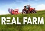 Real Farm Steam CD Key