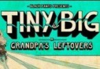 Tiny and Big: Grandpa's Leftovers Steam CD Key