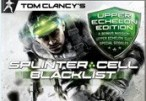 Tom Clancy's Splinter Cell Blacklist Upper Echelon DLC Uplay CD Key