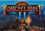 Torchlight II Steam Gift