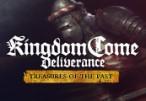 Kingdom Come: Deliverance - Treasures of the Past DLC Steam CD Key