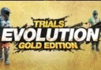 Trials Evolution Gold Edition EU Uplay CD Key